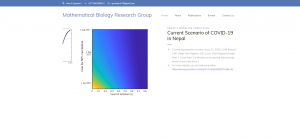 Mathematical Biology Research Group